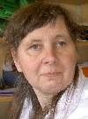 Ulla Josefsson. Klicka på bilden så pratar jag!